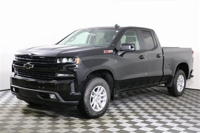 2019 Silverado 1500 Double Cab 4x4,  Pickup #9166 - photo 3