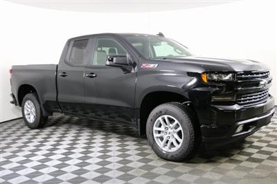 2019 Silverado 1500 Double Cab 4x4,  Pickup #9166 - photo 4