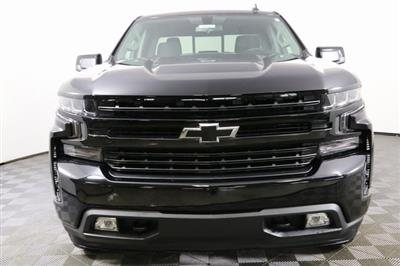 2019 Silverado 1500 Double Cab 4x4,  Pickup #9166 - photo 5