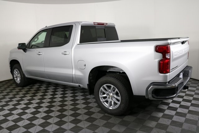 2019 Silverado 1500 Crew Cab 4x4,  Pickup #9168 - photo 2
