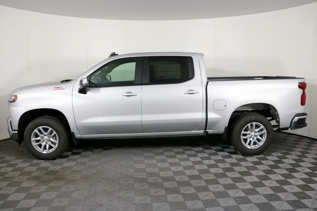 2019 Silverado 1500 Crew Cab 4x4,  Pickup #9168 - photo 8