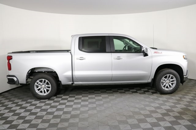 2019 Silverado 1500 Crew Cab 4x4,  Pickup #9168 - photo 9