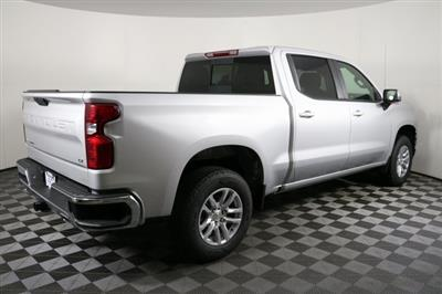 2019 Silverado 1500 Crew Cab 4x4,  Pickup #9168 - photo 10