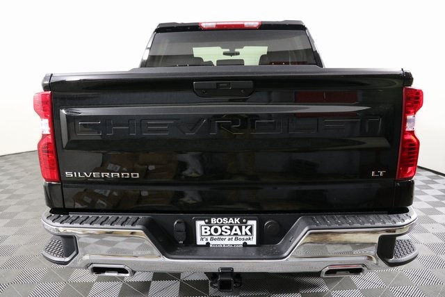 2019 Silverado 1500 Crew Cab 4x4,  Pickup #9173 - photo 11