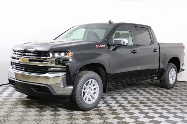 2019 Silverado 1500 Crew Cab 4x4,  Pickup #9173 - photo 3