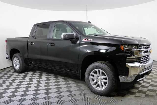 2019 Silverado 1500 Crew Cab 4x4,  Pickup #9173 - photo 4