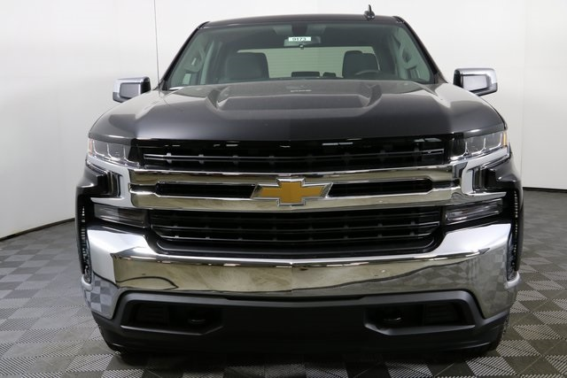 2019 Silverado 1500 Crew Cab 4x4,  Pickup #9173 - photo 5