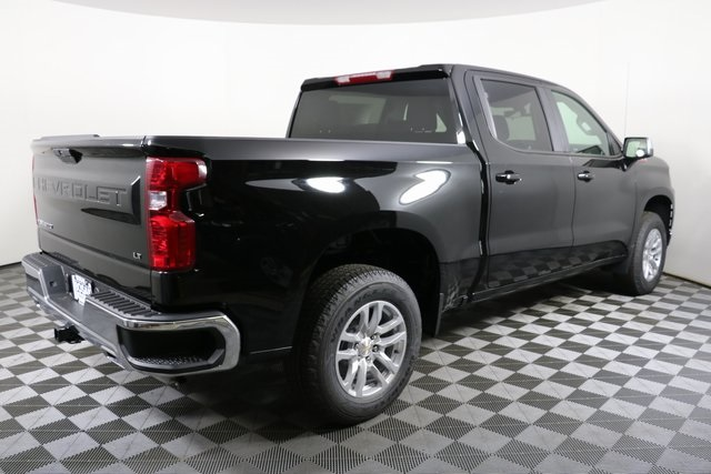 2019 Silverado 1500 Crew Cab 4x4,  Pickup #9173 - photo 10