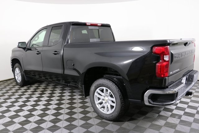 2019 Silverado 1500 Double Cab 4x4,  Pickup #9179 - photo 2
