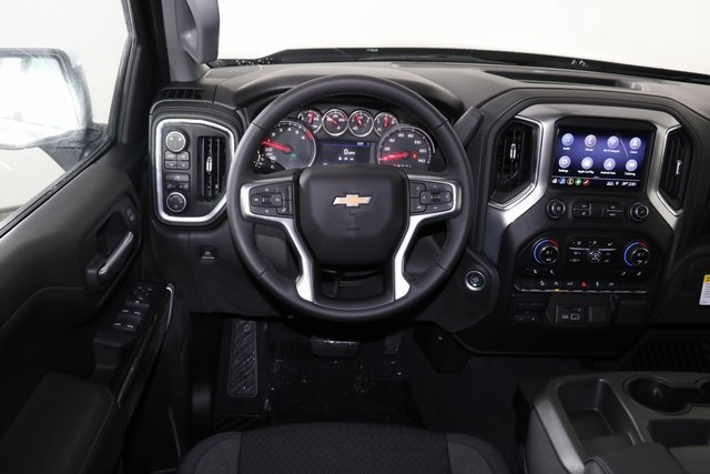 2019 Silverado 1500 Double Cab 4x4,  Pickup #9179 - photo 14