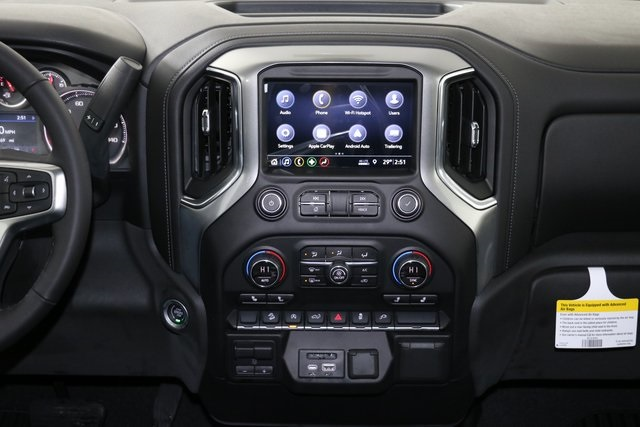 2019 Silverado 1500 Double Cab 4x4,  Pickup #9179 - photo 19