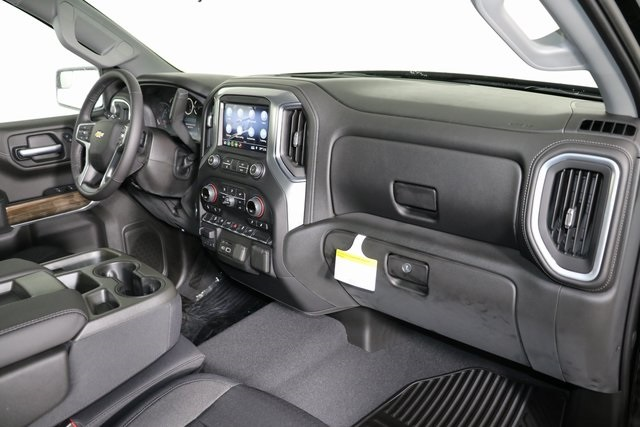 2019 Silverado 1500 Double Cab 4x4,  Pickup #9179 - photo 31