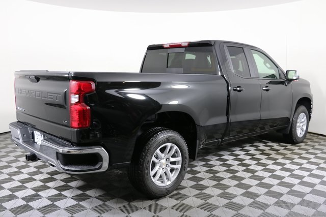 2019 Silverado 1500 Double Cab 4x4,  Pickup #9179 - photo 10