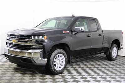 2019 Silverado 1500 Double Cab 4x4,  Pickup #9179 - photo 3