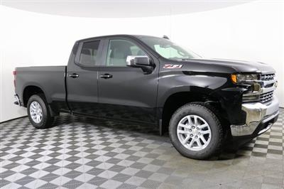 2019 Silverado 1500 Double Cab 4x4,  Pickup #9179 - photo 4
