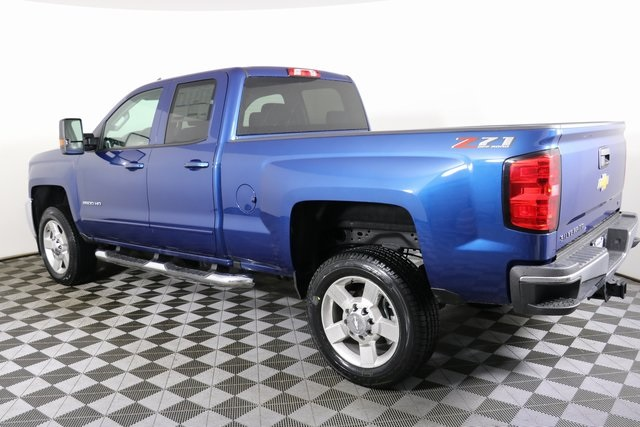 2019 Silverado 2500 Double Cab 4x4,  Pickup #9189 - photo 2