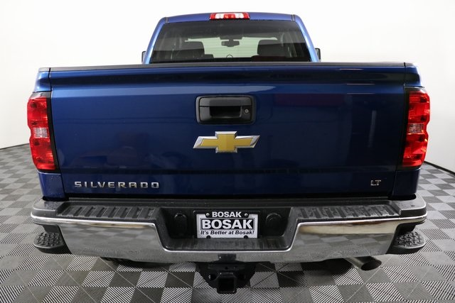 2019 Silverado 2500 Double Cab 4x4,  Pickup #9189 - photo 11
