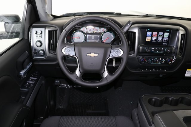 2019 Silverado 2500 Double Cab 4x4,  Pickup #9189 - photo 14