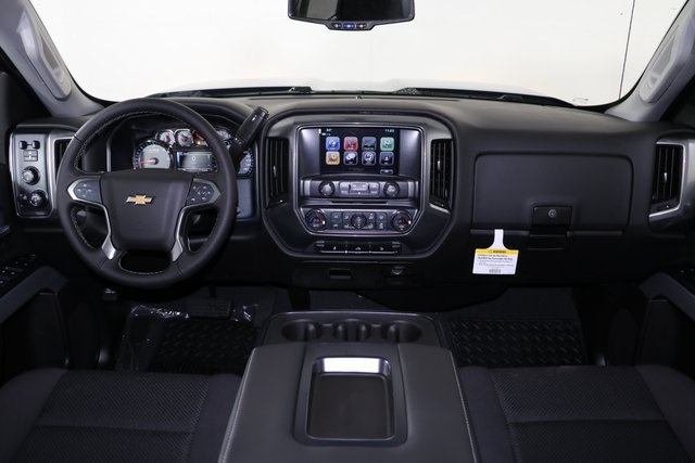2019 Silverado 2500 Double Cab 4x4,  Pickup #9189 - photo 18