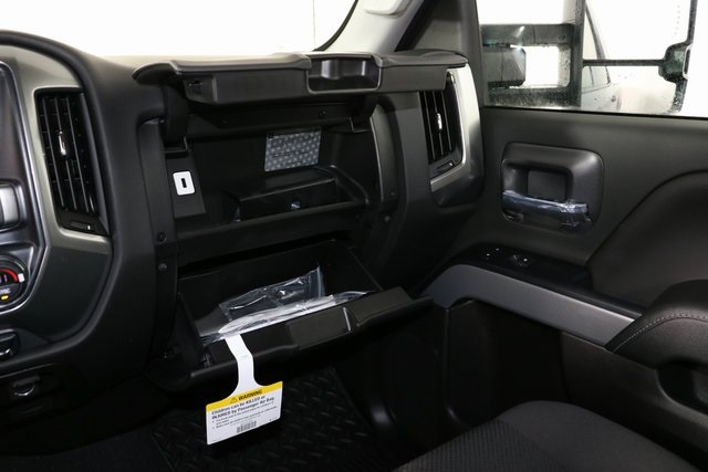 2019 Silverado 2500 Double Cab 4x4,  Pickup #9189 - photo 24