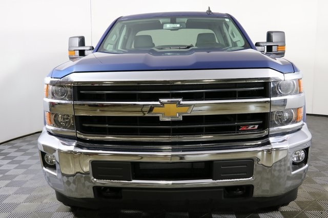 2019 Silverado 2500 Double Cab 4x4,  Pickup #9189 - photo 5