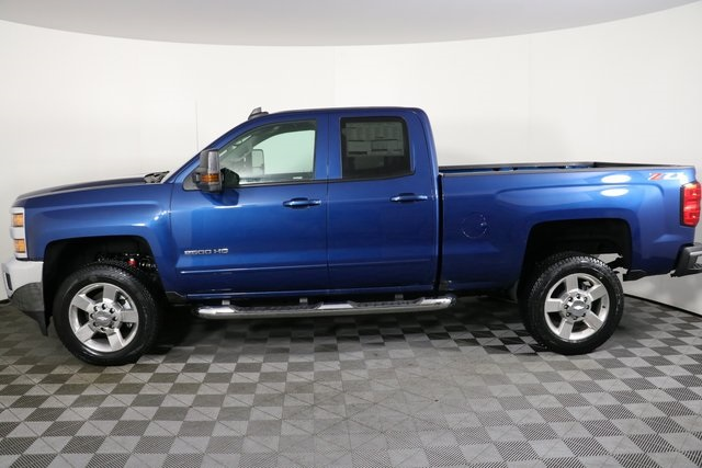 2019 Silverado 2500 Double Cab 4x4,  Pickup #9189 - photo 8