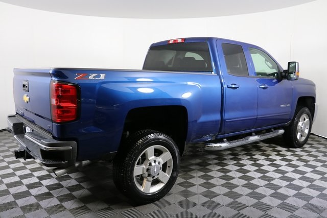 2019 Silverado 2500 Double Cab 4x4,  Pickup #9189 - photo 10