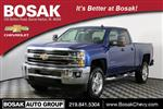 2019 Silverado 2500 Double Cab 4x4,  Pickup #9189 - photo 1