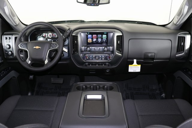 2019 Silverado 2500 Double Cab 4x4,  Pickup #9226 - photo 15