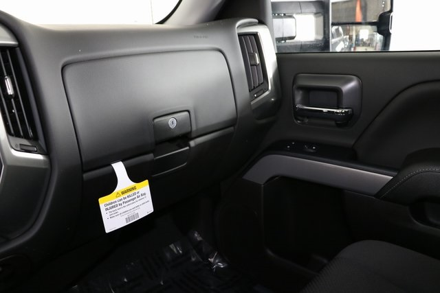 2019 Silverado 2500 Double Cab 4x4,  Pickup #9226 - photo 21