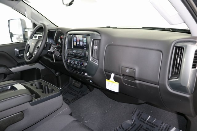 2019 Silverado 2500 Double Cab 4x4,  Pickup #9226 - photo 27