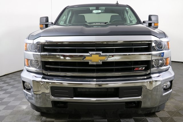 2019 Silverado 2500 Double Cab 4x4,  Pickup #9226 - photo 4