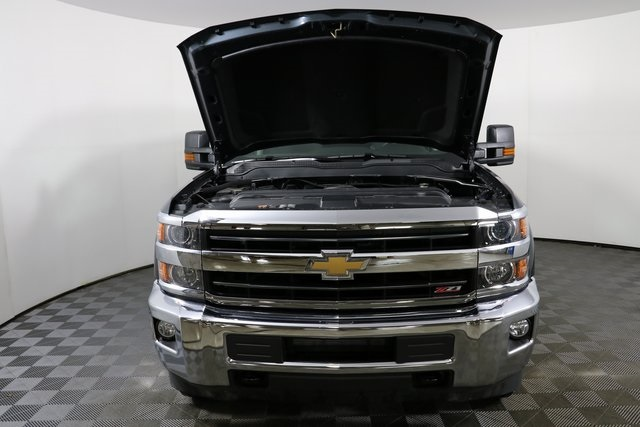 2019 Silverado 2500 Double Cab 4x4,  Pickup #9226 - photo 5