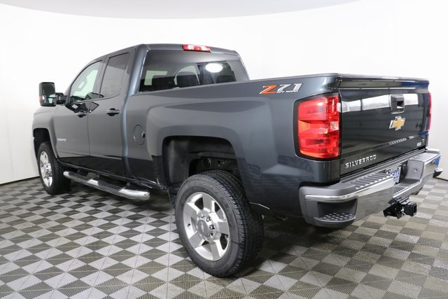2019 Silverado 2500 Double Cab 4x4,  Pickup #9226 - photo 1