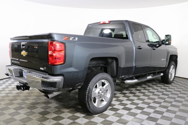 2019 Silverado 2500 Double Cab 4x4,  Pickup #9226 - photo 8