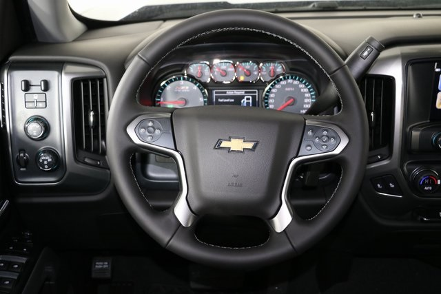 2019 Silverado 1500 Double Cab 4x4,  Pickup #9238 - photo 13