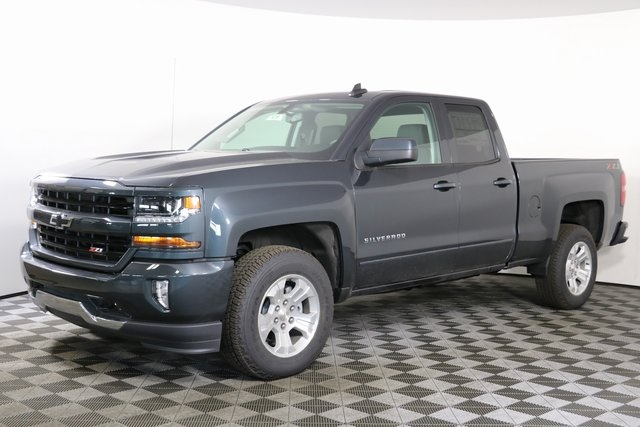 2019 Silverado 1500 Double Cab 4x4,  Pickup #9238 - photo 3