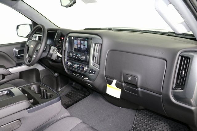 2019 Silverado 1500 Double Cab 4x4,  Pickup #9238 - photo 28