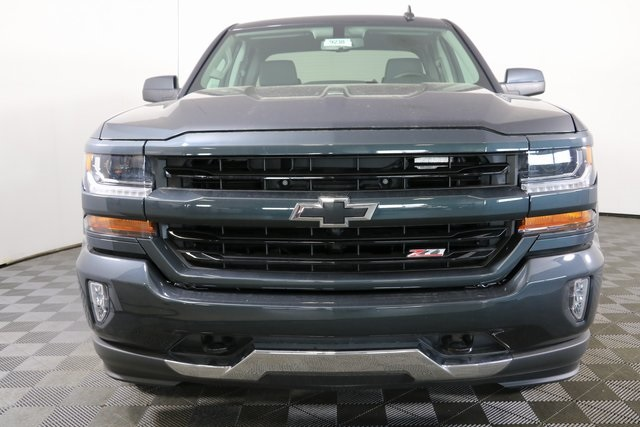 2019 Silverado 1500 Double Cab 4x4,  Pickup #9238 - photo 4