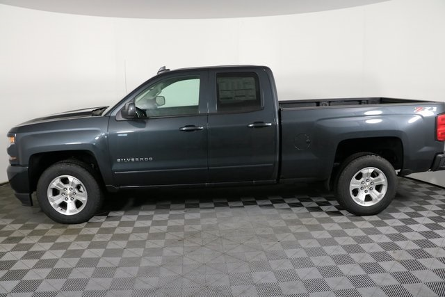 2019 Silverado 1500 Double Cab 4x4,  Pickup #9238 - photo 5