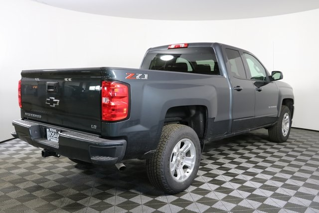 2019 Silverado 1500 Double Cab 4x4,  Pickup #9238 - photo 2