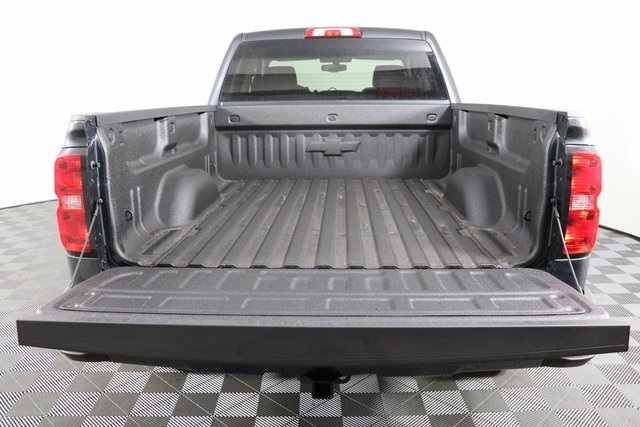 2019 Silverado 1500 Double Cab 4x4,  Pickup #9238 - photo 8