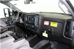 2018 Silverado 3500 Regular Cab DRW 4x4,  Monroe MTE-Zee Dump Body #F8036 - photo 26