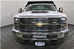 2018 Silverado 3500 Regular Cab DRW 4x4,  Monroe MTE-Zee Dump Body #F8036 - photo 5