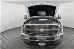 2018 Silverado 3500 Regular Cab DRW 4x4,  Monroe MTE-Zee Dump Body #F8036 - photo 6