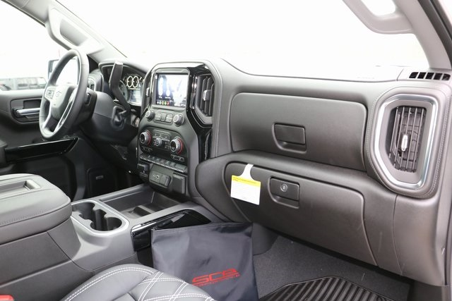 2019 Silverado 1500 Crew Cab 4x4,  Pickup #F9010 - photo 32