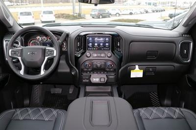 2019 Silverado 1500 Crew Cab 4x4,  Pickup #F9010 - photo 19