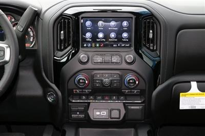 2019 Silverado 1500 Crew Cab 4x4,  Pickup #F9010 - photo 20