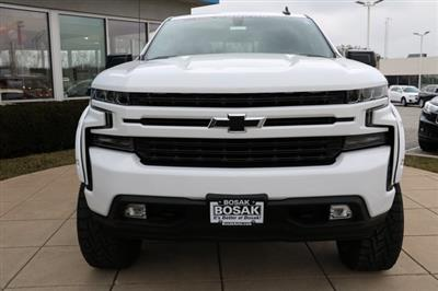 2019 Silverado 1500 Crew Cab 4x4,  Pickup #F9010 - photo 5