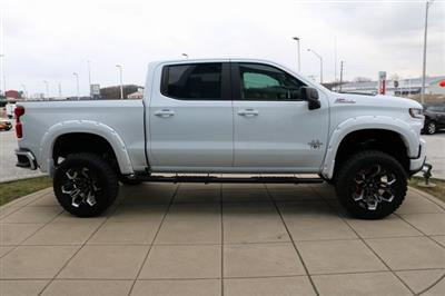 2019 Silverado 1500 Crew Cab 4x4,  Pickup #F9010 - photo 7